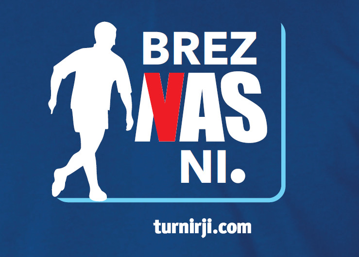 Brez N(V)as ni